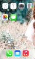 酷派8060刷机包 苹果美化包 顺滑流畅 全新 IOS7 UI体验 稳定流畅