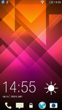 [ZeroArvin]HTC One X 刷机包 SuperRom OneX 4.2.2 Sense5 省电不发热 极速体验