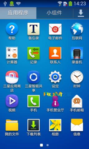 三星 Galaxy Core Lite (G3586V) 刷机包 基于官方ZNUANH1 完整官方纯净版截图