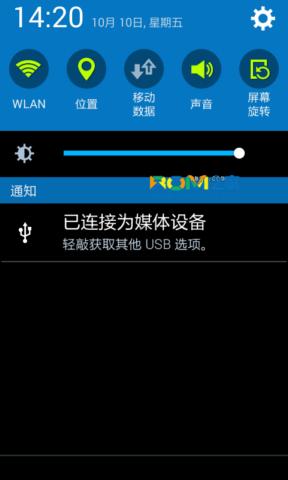 三星G3556D刷机包 基于官方ZNU1ANE6版制作 Android4.4优化 稳定流畅截图