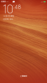 三星I9100刷机包 双十一节巨献 MIUI6风 视觉感受 开启侧滑栏 流畅简约稳定