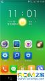 华为Mate刷机包 移动版 基于百度云OS 60开发版 优化垃圾清理 全面解放爱机