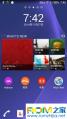 HTC G14/G18刷机包 全局索尼Xperia4.4.4扁平化 状态栏网速 来电归属 稳定流畅