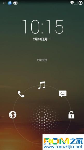 索尼Z1(L39h)刷机包 Android4.4.2 魔趣OS 分屏模式 T9拨号 全新体验截图