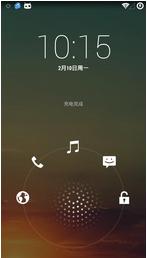 索尼Z1(L39h)刷机包 Android4.4.2 魔趣OS 分屏模式 T9拨号 全新体验