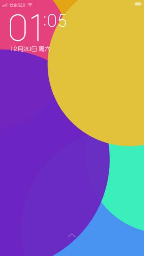【红米NOTE 4G】MIUI6_4.12.19开发版 清新Style+极致优化+适量精简+实用功能截图