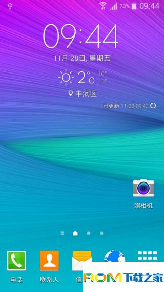 三星I9300刷机包 最新4.4.4 S5+NOT4功能 Boot省电 透明天气 稳定流畅 适合长期使用截图