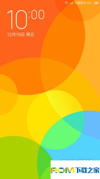 【新蜂ROM】小米3移动版刷机包 官方4.4.4 优化精简 安全稳定 新蜂最新更新4.0截图