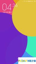 红米NOTE 4G版刷机包 MIUI6 5.1.10开发版 清新风格 核心破解 绚丽特效 全新体验