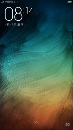 小米4刷机包 全版通刷 MIUI6开发版5.1.19 MIUI6沉浸升级 IOS状态栏 ART 流畅稳定截图