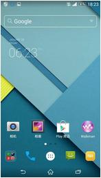 索尼 Xperia Z1(L39h)刷机包 官方4.4.4 完美归属地 优化流畅 稳定省电