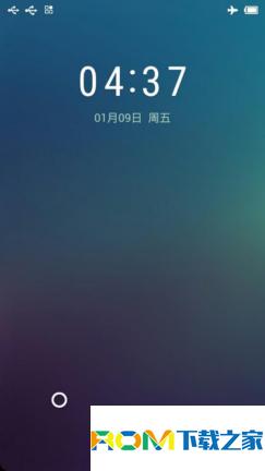 联想S720刷机包 蓝色MIUI简约风格 优化省电 超流畅 极速版截图