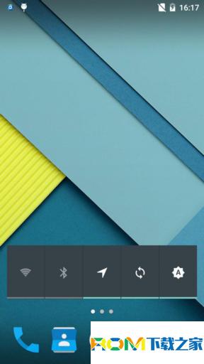 三星I9300刷机包 基于安卓5.0.2最新版本 华丽切换界面 流畅舒适 稳定流畅截图