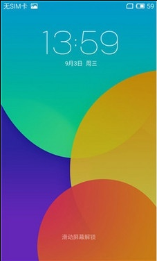 索尼L36H刷机包 Flyme OS 4 For Sony L36h 公测第一版截图