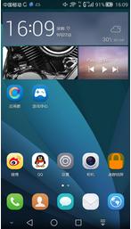 华为荣耀6联通高配版刷机包 H60-L12 官方EmotionUI 3.0 原汁原味