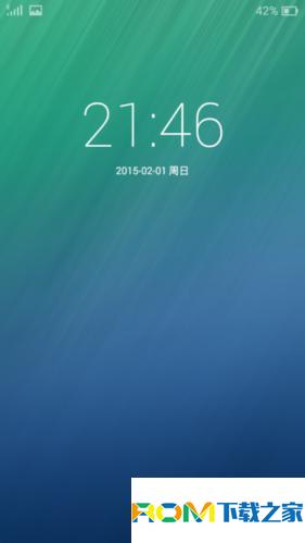 HTC G14/G18刷机包 FIUI for htc g14/g18 beta 2.8.0 公测版 全新体验截图