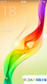 酷派大神F2移动版刷机包 官方4.4.2 CoolUI6.0风格 双排网速 状态栏切换 完美沉浸 省电流畅
