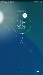 小米红米1S电信版刷机包 YunOS 3.0适配版 全新体验 值得一试