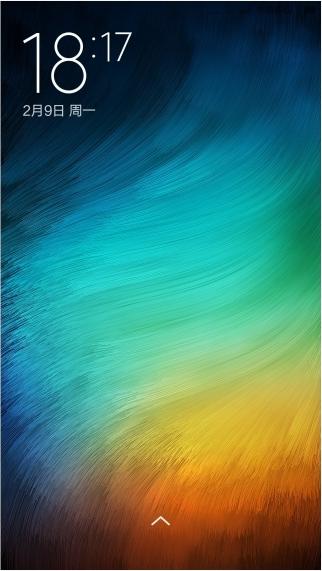 小米2/2S刷机包 MIUI6开发版5.2.13 单手设置入口 Android L动画 ART/Dalvik 省电流畅截图