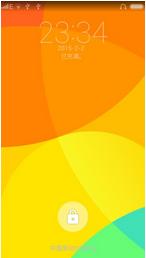 中兴U817刷机包 全局MIUI6风格 深度修改框架 精简优化流畅 全新体验