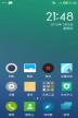 HTC Desire S(G12)刷机包 精仿魅族风全新主题 DIY关屏特效 高级设置 蝰蛇音效 完美体验版