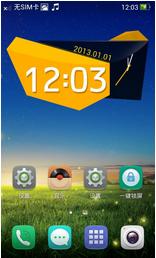 步步高 VIVO Y11 刷机包 Color OS v1.0流畅版 ROOT权限 杜比音效 精简省电