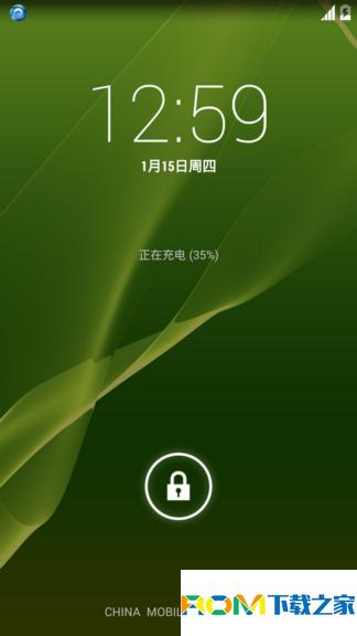索尼Xperia Z3(L55t)刷机包 基于官方 完整ROOT权限 T9搜索 深度精简 流畅稳定截图