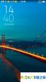 酷派8705刷机包 coolui6.0风格 高级设置 自定义运营商 卡片式后台 稳定流畅