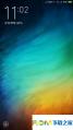 酷派大神F2全网通版刷机包 MIUI6 5.3.17 FOR Coolpad F2 修复优化 稳定流畅