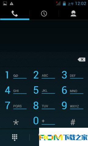 金立GN137刷机包 CyanogenMod10.1 去除开机声音 替换开机动画 所有功能正常 截图