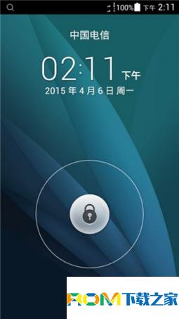 华为C8816刷机包 基于官方B186 EMUI3.0主题 高级重启 屏幕助手 流畅省电截图