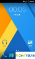 华为C8812E刷机包 Android 5.1 CyanogenMod12.1发布 多种优化 全新体验