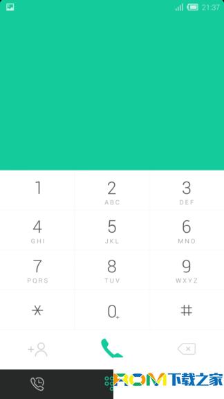 HTC One(M7)刷机包 IUNI OS For M7国际版 生来纯净 不忘初心 极致体验截图