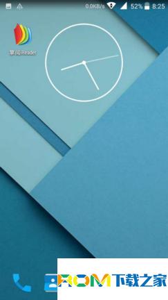 酷派大神Note(8670)刷机包 安卓4.4 仿安卓L原生 专属沉浸 高级设置 一切从简截图