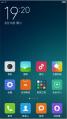红米Note 4G单卡版刷机包 MIUI6开发版5.4.22 自动ROOT 高级设置 核心破解 下拉农历
