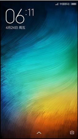 小米Note刷机包 MIUI6开发版5.5.8 时间显秒 流畅模式 来电闪光 主题破解 稳定省电截图