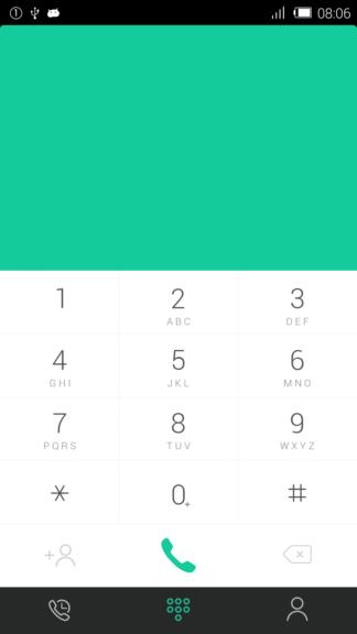 iuni u2 刷机包 官方精简量产2014.06.14不升级版截图