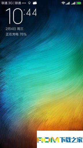 三星Galaxy Note II(N7100)刷机包 全局MIUI优化 完整ROOT权限 全框架美化 稳定流畅截图