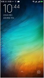 三星Galaxy Note II(N7100)刷机包 全局MIUI优化 完整ROOT权限 全框架美化 稳定流畅