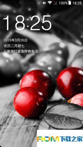 小辣椒LA6-L刷机包 基于官方4.4提取制作 完整root权限 纯官方风格 原汁原味 纯净版截图