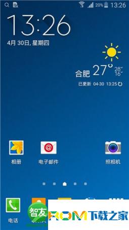 三星Galaxy Note3(N900)刷机包 基于官方XXUEBOD3 官方5.0 完美ROOT 精简流畅 纯净版截图
