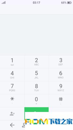 HTC G14/G18 刷机包 FIUI for htc G14/18 beta 2.22.0 公测版截图