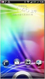 HTC Sensation (G14) 刷机包 基于官方4.0.3 完整ROOT权限 纯官方风格 纯净版
