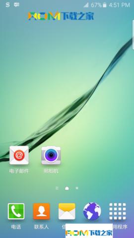 三星Galaxy S6 Edge(G9250)刷机包 基于官方ZCU1AOE4 完整ROOT权限 纯净稳定截图