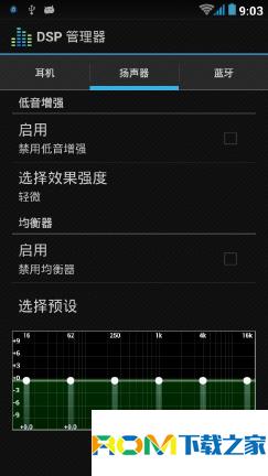 酷派7296S刷机包 基于官方 全新CM11 高仿安卓 4.4.2 全新体验 省电流畅截图