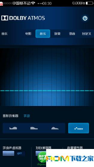 努比亚Z5S刷机包 基于官方H213 完整ROOT权限 大内存 魔趣动画 状态栏切换 性能控制截图