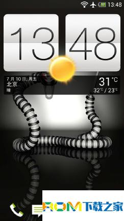 HTC G14/G18 刷机包 本地化 安卓4.1.2+Sense5.0 高级设置 最终稳定版 极致体验截图