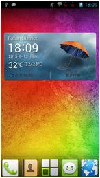 OPPO R813t 刷机包 移植华为EMUI 美化酷炫 全新体验 安全稳定