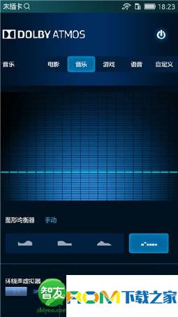 华为荣耀畅玩4X电信版刷机包 基于官方B277 EMUI 3.0 高级设置 杜比音效 优化流畅截图