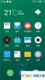 努比亚Z5S Mini刷机包 Flyme OS 4.5.0.2(体验版) Nubia NX403A 功能基本可用